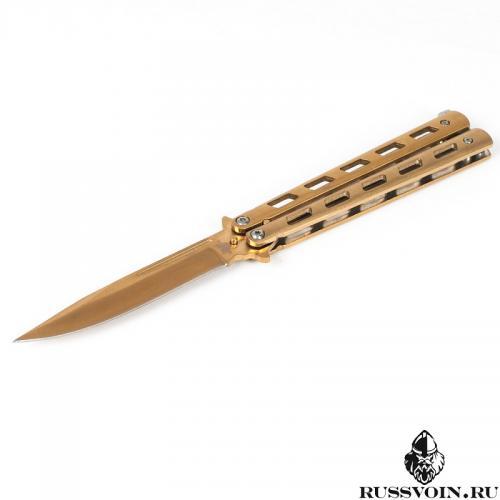 Нож бабочка купить наложенным платежом