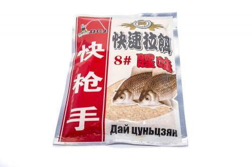 Китайское тесто для рыбной ловли