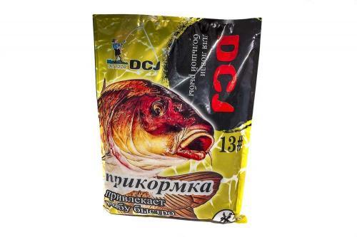 Китайское тесто для рыбы