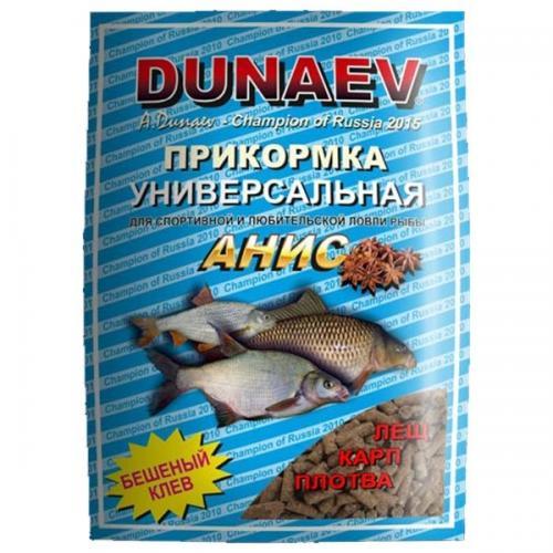Прикормка Dunaev Ice Анис