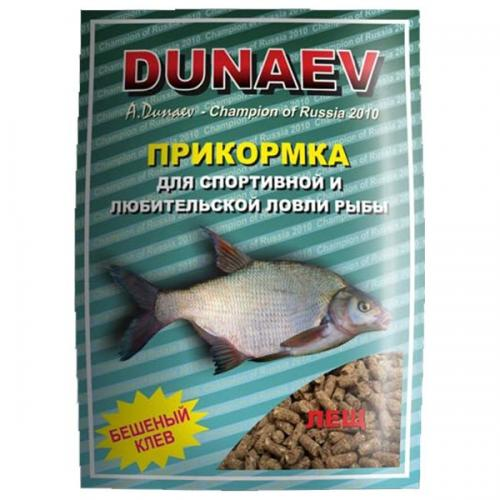 Прикормка Dunaev Ice Классика