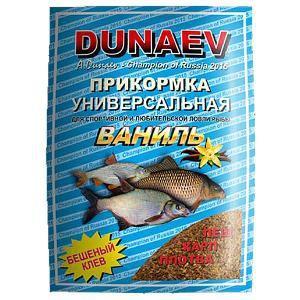 Прикормка Dunaev Ice Ваниль