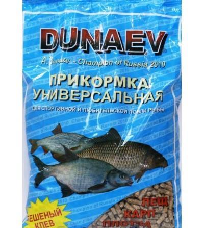 Прикормка Dunaev Ice Универсальная