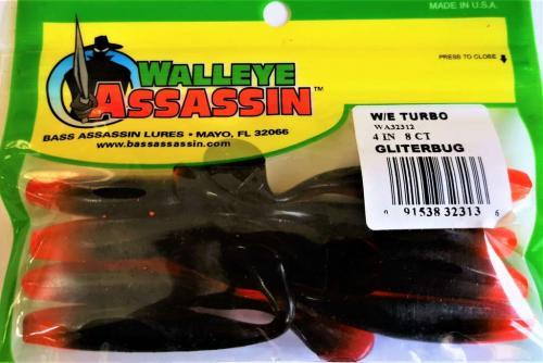 Виброхвост Assassin WA32312