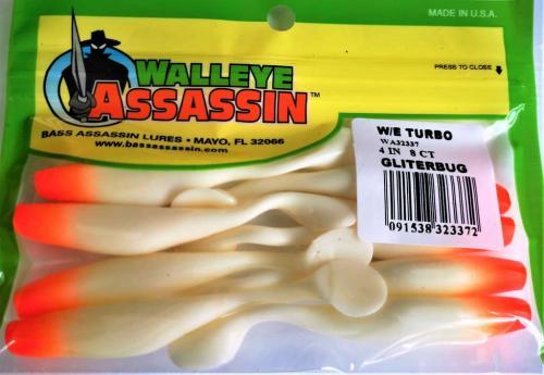Виброхвост Assassin WA32337