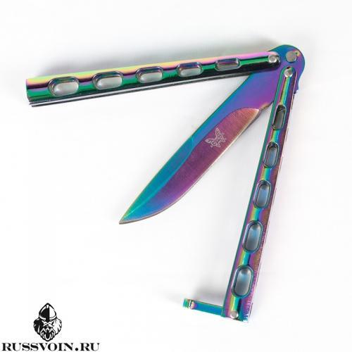 Нож градиент