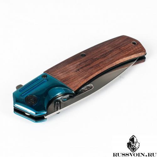 Складной нож купить в Новосибирске