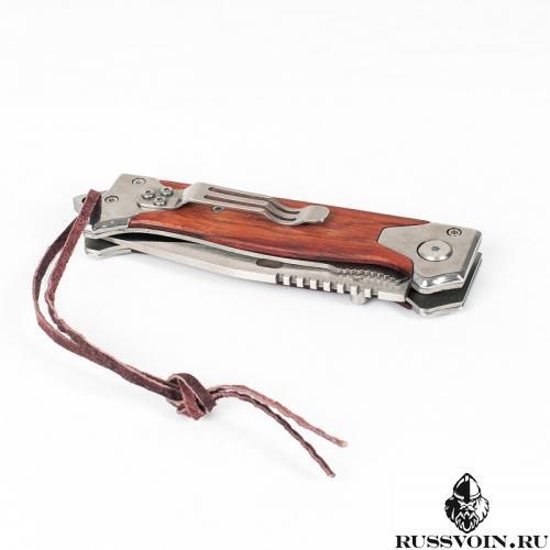 Магазин складных ножей в Новосибирске