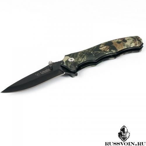 Складной нож Columbia купить недорого