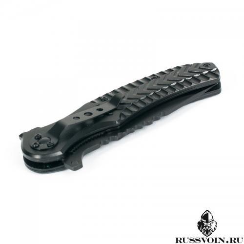 Купить карманный нож черный