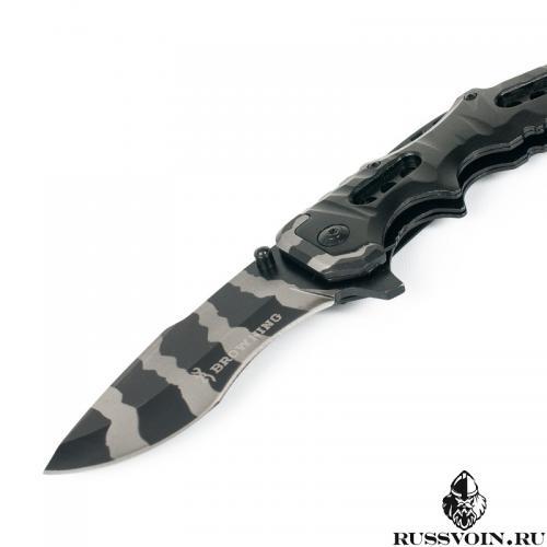 Складной нож Browning купить