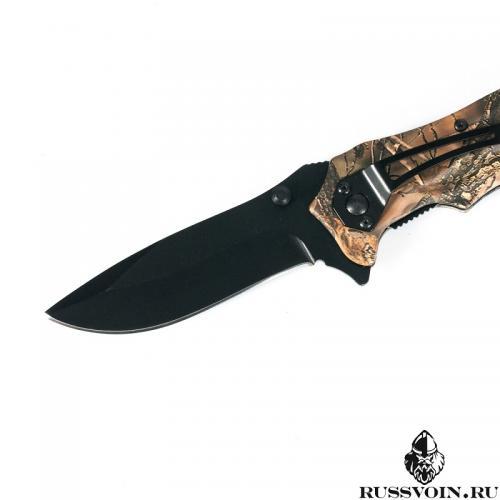 Нож карманный купить с доставкой в Новосибирске
