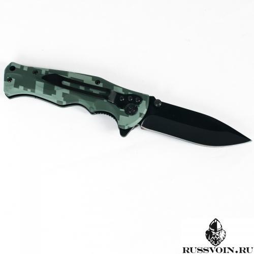 Купить складной нож с доставкой
