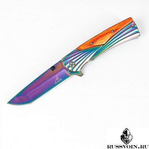 Складной нож Gerber Wave градиент