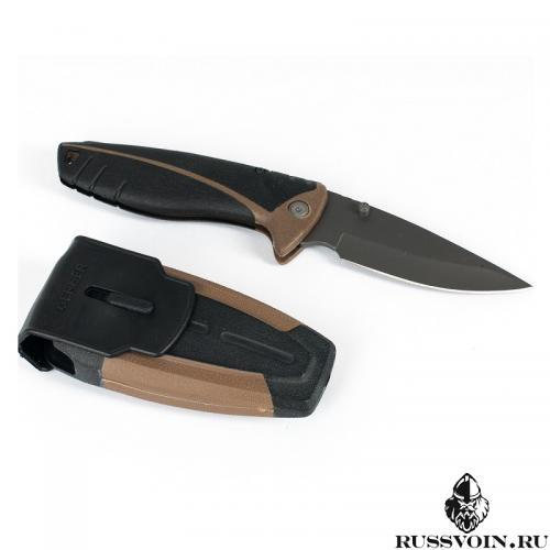 Складной нож Gerber Myth Folder с чехлом
