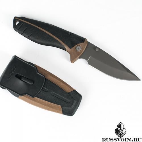 Тактический нож Gerber с чехлом