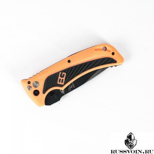 Компактный складной нож Gerber купить с доставкой