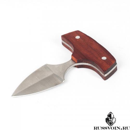 Тычковый нож Wood Steel