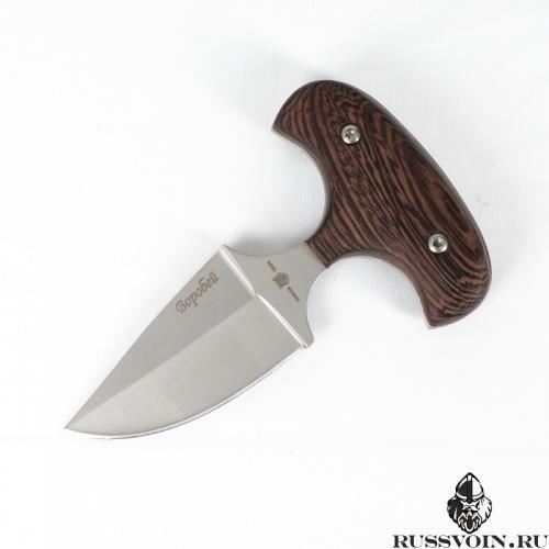 Тычковый нож Yagnob Knife Воробей