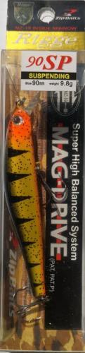 Воблер Rigge 90 SP 868R