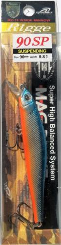 Воблер Rigge 90 SP 704R