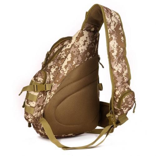 Рюкзак на плечо Protector Plus Desert Digital