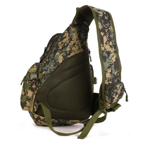 Рюкзак на плечо Protector Plus Marpat