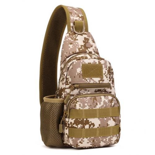 Тактический рюкзак Protector Plus Camo