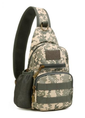 Тактический рюкзак Protector Plus Woodland