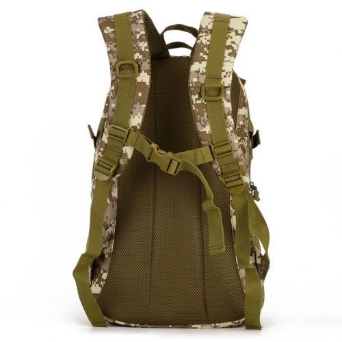 Рюкзак многофункциональный Protector Plus Camo