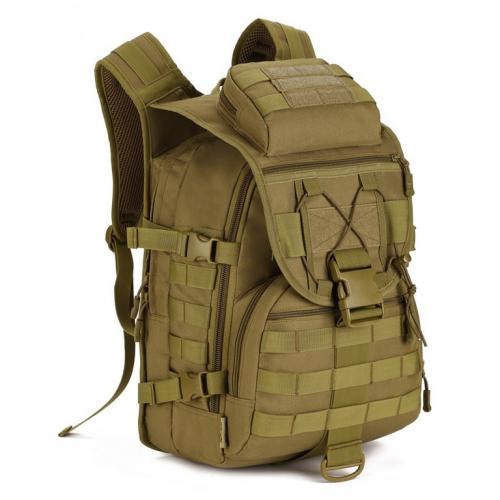 Рюкзак Protector Plus S413 Хаки