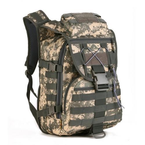 Рюкзак Protector Plus S413 степь