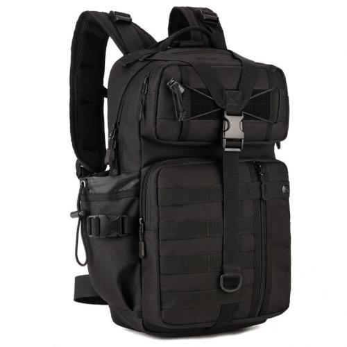 Рюкзак Protector Plus S424 Черный