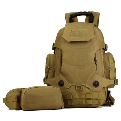 Рюкзак Protector Plus S427 Coyote