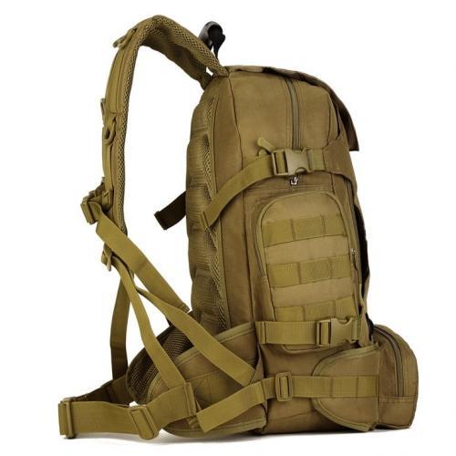 Рюкзак Protector Plus Coyote
