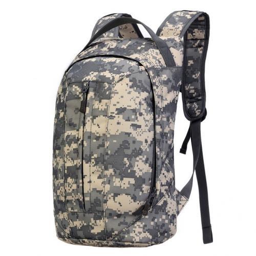 Рюкзак легкий Protector Plus камуфляж цифра