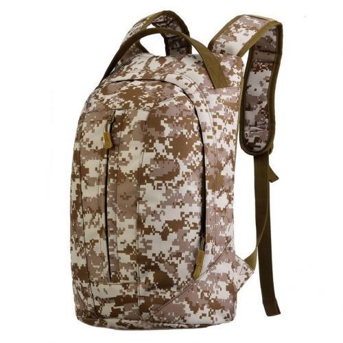 Рюкзак легкий Protector Plus Camo