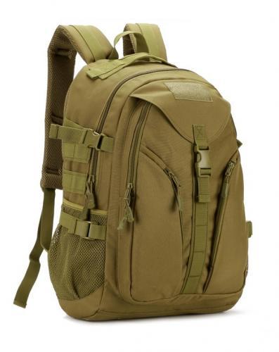 Рюкзак большой Protector Plus S406 Хаки