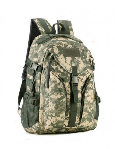 Рюкзак большой Protector Plus S406 Woodland