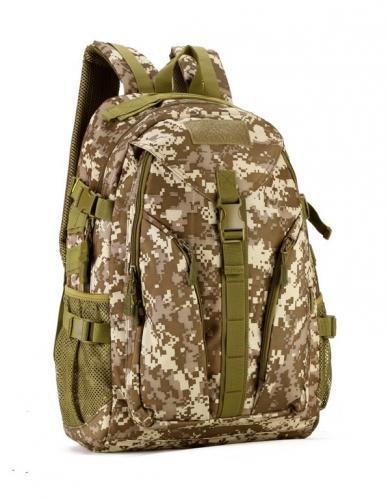 Рюкзак большой Protector Plus S406 Digital Desert