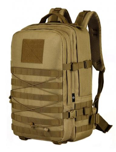 Рюкзак военный Protector Plus S457 Coyote