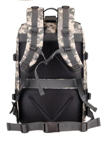 Рюкзак военный Protector Plus S457 Пиксели