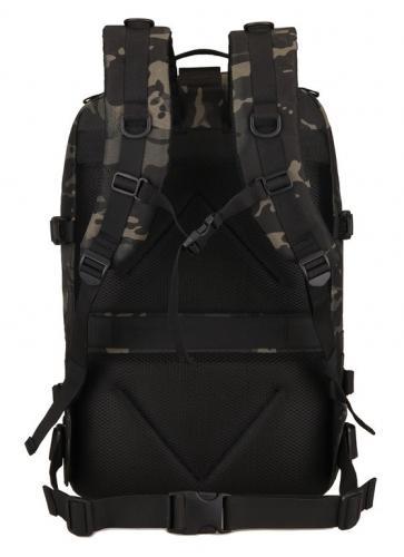 Protector Plus S457 Черный камуфляж