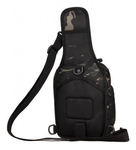 Protector Plus X202 Черный камуфляж