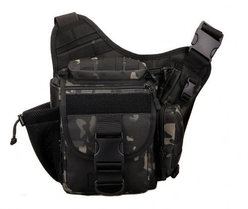 Сумка плечевая Protector Plus K305