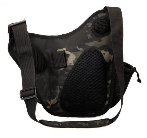 Protector Plus K305 Черный камуфляж