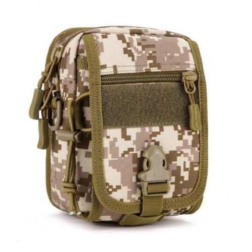 Тактический подсумок Protector Plus K301 Desert Digital