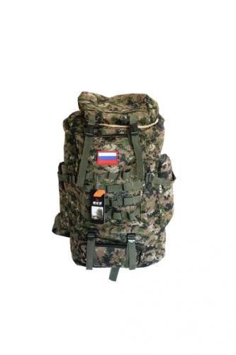 Рюкзак с каркасом Multicam