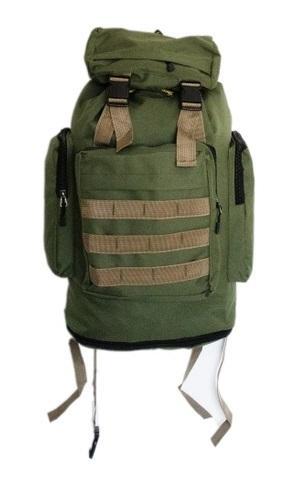 Рюкзак 8531 Зеленый