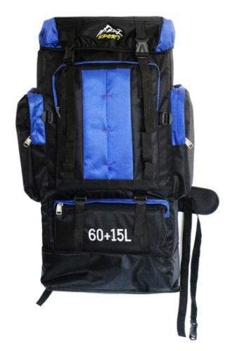 Рюкзак Sport 60л Синий